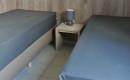 Slaapkamer - 4pers. vakantiewoning
